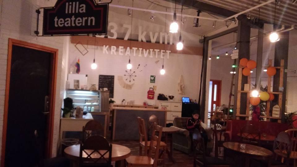 Dating cafe kiel