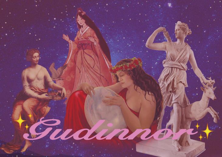 Godesses
