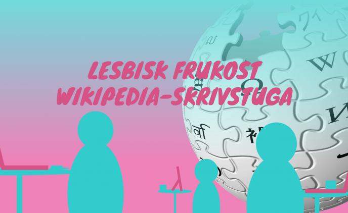 lesbisk frukost wikipedia skrivstuga