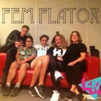 Bild för Fem Flator